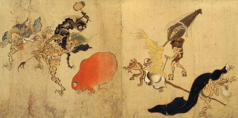 Japanizam festival 2015 Yokai