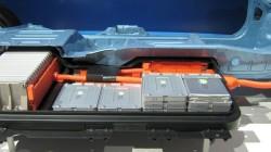 Nissan Leaf Baterija