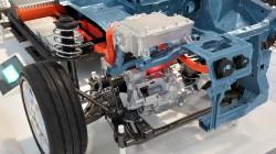 Nissan Leaf Baterije