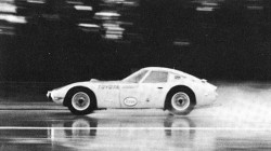 Toyota 2000GT yatabe speed trail