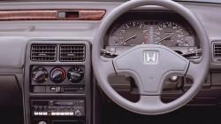 1988 Concerto sedan