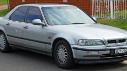 1991-1996 Honda Legend sedan