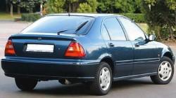 Honda Civic MB
