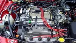 Honda Legend 2.7 V6