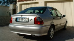 Rover 400 1995