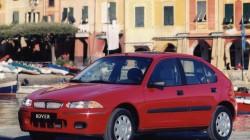 Rover 200 1995