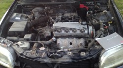 Honda Civic D16B2