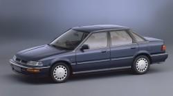 Honda Concerto 1988