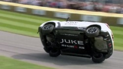 Nissan Juke Nismo RS goodwood