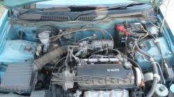 Rover 400 motor hondin