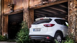 Mazda CX-5 2.0 G165 2WD TEST