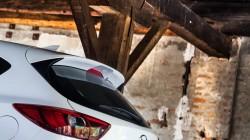 Mazda CX-5 2.0 G165 2WD TEST