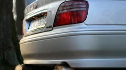 Honda Accord Type-R