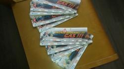 Akcija Smanji Gas u Vranju