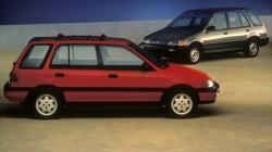 Honda Civic Wagovan