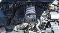 Honda i Rover motor