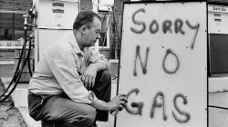 Amerika bez gasa