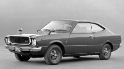 Toyota Crolla Levin