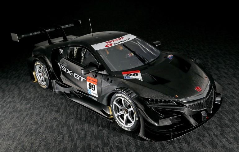 Honda NSX-GT Super GT