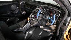 Toyota Supra V12 Top Secret
