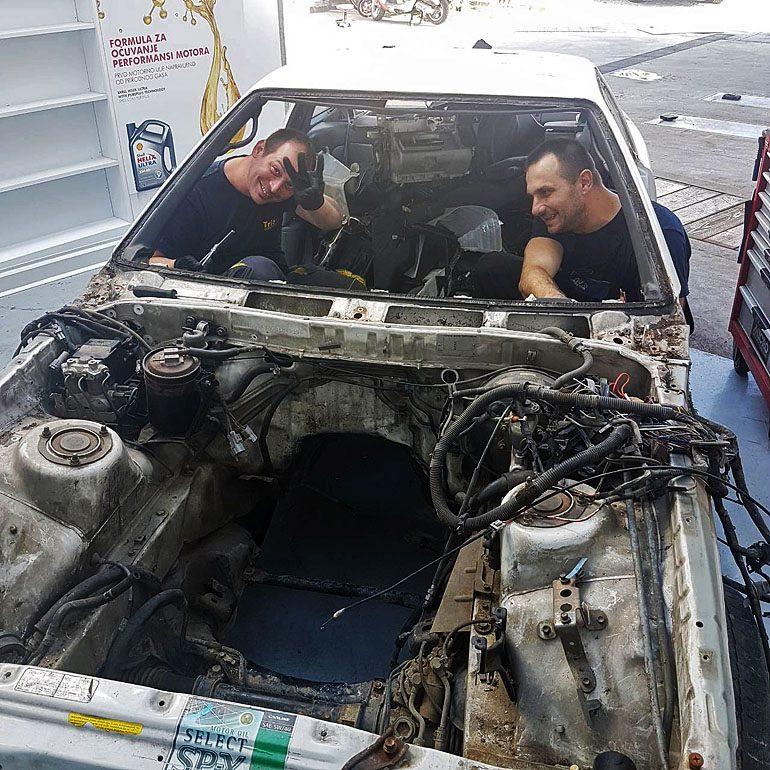 trio driver blog exopra projekat toyota supra